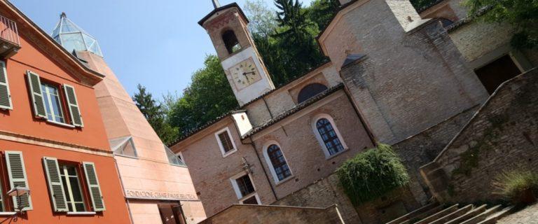 Fondazione Cesare Pavese