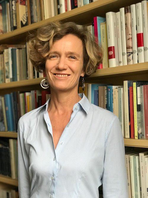 Giulia Boringhieri