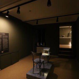 Museo Pavesiano