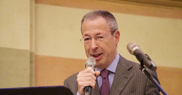 Alberto Sinigaglia - Premio Pavese 2019