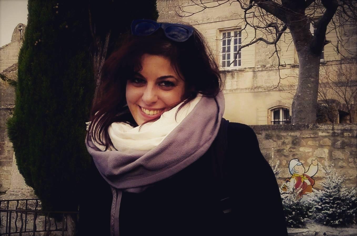Daniela Vitagliano - Dialoghi con Leucò