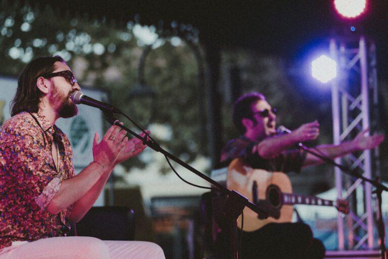 Pavese Festival 2021